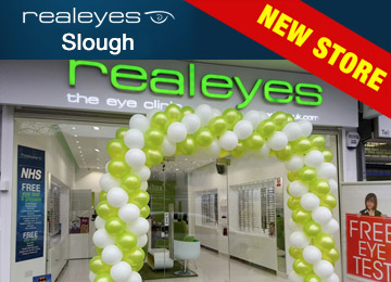 New store - Slough